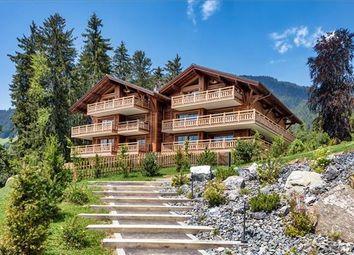 Thumbnail 1 bed apartment for sale in Villars-Sur-Ollon, Ollon, Switzerland