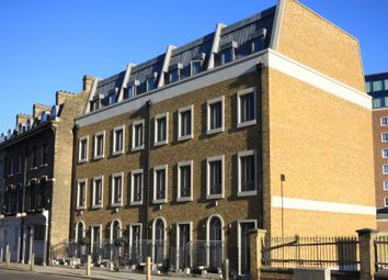 Thumbnail 4 bed town house for sale in Courtyard Terrace, Greenwich