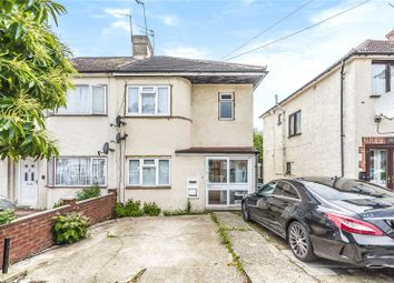 1 bed maisonette for sale in Carlyon Avenue, Harrow, Middlesex HA2