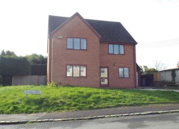 Thumbnail 4 bed detached house for sale in Timms Green, Willersey, Broadway