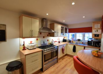 Thumbnail 4 bed town house to rent in Eaton Road, Sutton