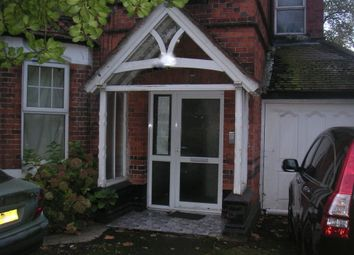 Thumbnail 1 bed flat to rent in Western Elms Avenue, Reading