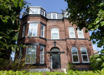Thumbnail 1 bed flat to rent in 36 Osborne Road, Manchester