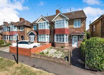 Thumbnail 4 bed semi-detached house for sale in .Hounslow, Middlesex