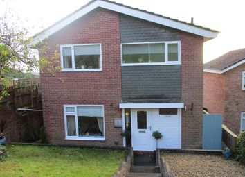 Thumbnail 3 bed detached house for sale in Maes Ty Canol, Baglan, Port Talbot, Neath Port Talbot.