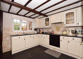 Linton Road, Loose, Maidstone, Kent ME15. 3 bed semi-detached house