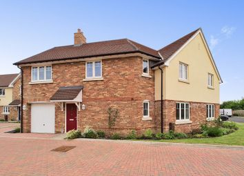 Thumbnail 4 bedroom semi-detached house for sale in Chesham Place, Barnham, - Shared Equity