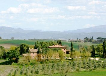 Thumbnail 9 bed farmhouse for sale in Casa Paterna, Vaiano, Umbria