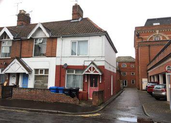 Thumbnail 1 bedroom flat for sale in Ashby Street, Norwich, Norfolk
