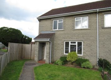 Thumbnail 3 bed semi-detached house to rent in Withy Hays Road, Charlton Adam