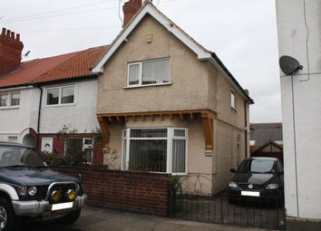 Thumbnail 3 bed semi-detached house to rent in Prince Street, Long Eaton, Nottingham