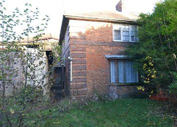 Thumbnail 3 bed semi-detached house for sale in Carlshalton Road, Kingstanding, Birmingham