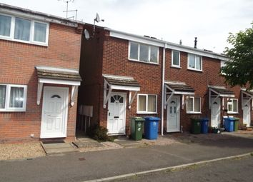 Thumbnail 2 bed maisonette to rent in Stanley Road, Mansfield