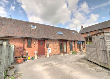 Thumbnail 3 bed cottage for sale in Foston, Derby
