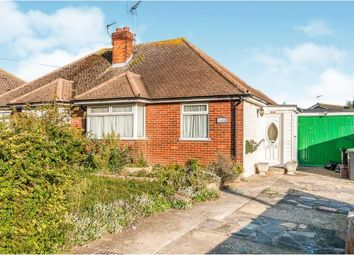 Thumbnail 2 bed bungalow for sale in Hereson Road, Ramsgate, Kent