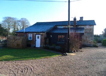 Thumbnail 2 bedroom cottage to rent in Chapel Street, Debenham