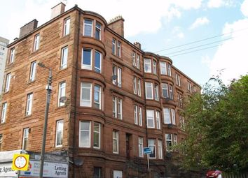 Thumbnail 1 bed flat to rent in Tassie Street, Shawlands, Glasgow