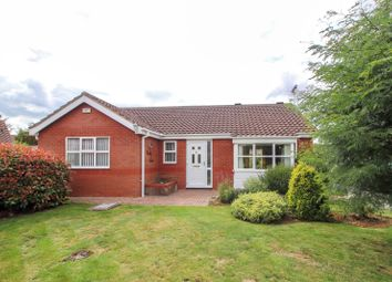 Thumbnail 2 bed bungalow for sale in Windsor Close, Sudbrooke, Lincoln, Lincolnshire