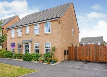 4 bed detached house for sale in Broad Lane, Auckley, Doncaster DN9