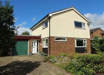 Thumbnail 4 bed property for sale in Whernside Grove, Carnforth