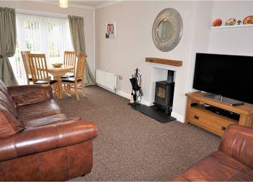 Thumbnail 2 bedroom semi-detached house for sale in Glen Mount, Leeds