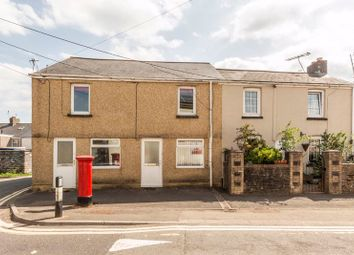 Thumbnail 3 bed terraced house for sale in High Street, Pontypool