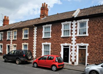 Thumbnail 3 bed terraced house for sale in Church Street, Bridgwater