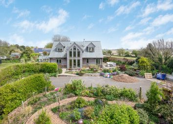 Thumbnail 3 bed detached house for sale in Ringmore, Kingsbridge