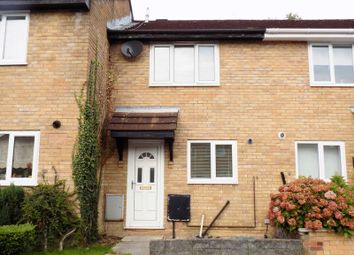 Thumbnail 2 bed terraced house for sale in Ash Walk, Talbot Green, Pontyclun