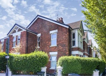 Thumbnail 2 bed flat for sale in Lowther Road, Brighton