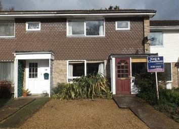 Thumbnail 3 bed terraced house for sale in Bricklands, Crawley Down, West Sussex
