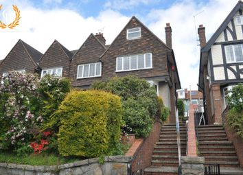 Thumbnail 4 bedroom property to rent in Glanmor Road, Sketty, Swansea
