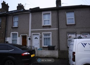 Thumbnail 3 bed terraced house to rent in Nelson Road, Northfleet, Gravesend