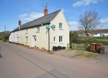 Thumbnail 2 bed cottage for sale in Uplowman, Tiverton