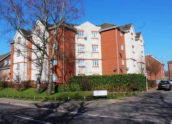 Thumbnail 2 bedroom flat for sale in Woodland Walk, Aldershot