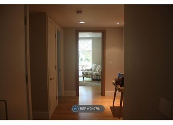 Thumbnail 2 bed flat to rent in Brooklands Avenue, Cambridge