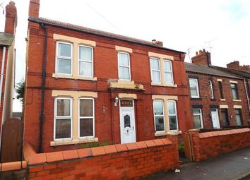 Thumbnail 3 bed terraced house for sale in Windsor Road, New Broughton, Wrexham, Wrecsam