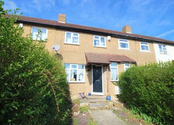 Thumbnail 2 bed town house to rent in Gilders Road, Chessington