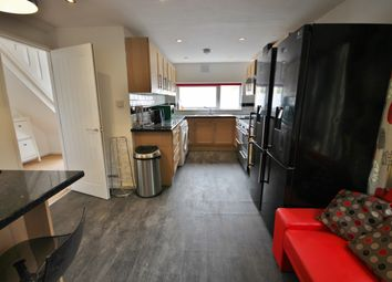 Thumbnail 1 bed terraced house to rent in Nuns Way, Cambridge
