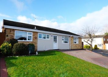 Thumbnail 5 bed bungalow for sale in Canford Heath, Poole, Dorset