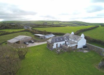 Thumbnail 4 bedroom property for sale in Crackington Haven, Bude, Cornwall