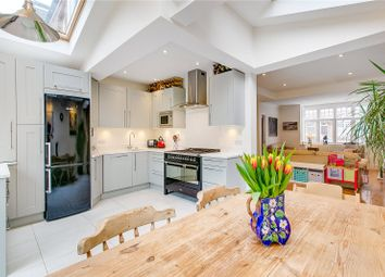 Thumbnail 3 bed property for sale in Lewin Road, London