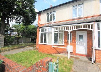 Thumbnail 3 Bedroom Semi Detached House To Rent In Newport Mount Headingley Leeds
