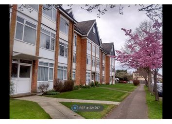 Thumbnail 2 bed flat to rent in Packham Court, Worcester Park