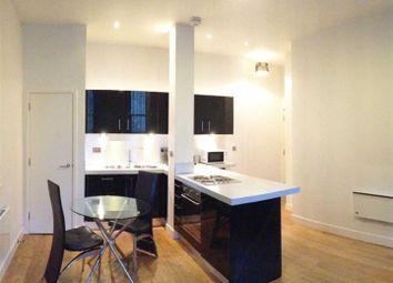 Thumbnail 1 bedroom flat to rent in Hanover House, Chapel Street, Bradford