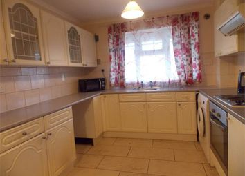 Thumbnail 4 bed property to rent in Tower Court, Woodston, Peterborough