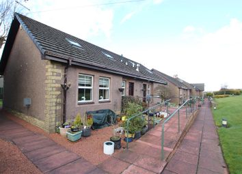 Thumbnail 2 bedroom property for sale in Lesmahagow Road, Strathaven
