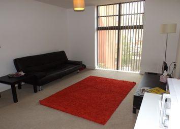 Thumbnail 2 bed flat to rent in Water Street, Birmingham