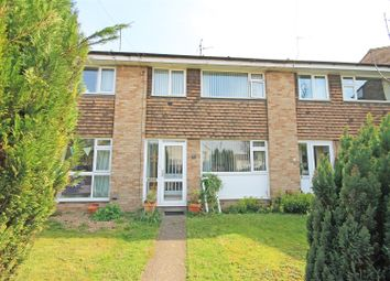 Thumbnail 3 bedroom terraced house to rent in Hardy Close, Aylesbury