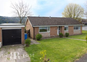 Thumbnail 3 bed detached bungalow for sale in Heather Lea Drive, Brinscall, Chorley